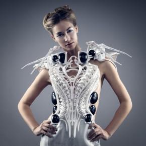 L'impression 3D révolutionne l'univers du textile
